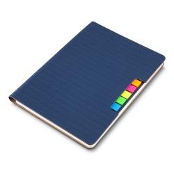 Caderno Com Post-it Personalizado